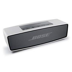 5 Rekomendasi speaker Bluetooth Dibawah 400rb. Nomor 4 Tahan Air Loh! - 3. BOSE Sound Link Mini Wireless Speaker Bluetooth.