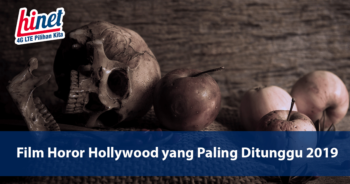 Film Horor Hollywood yang Paling Ditunggu 2019