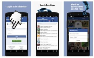 Cara Mudah Download Video Dari Facebook - Video for Facebook