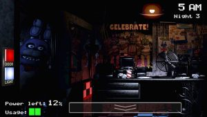 Game Horor Yang Bikin Nakutin dan Gregetan ini Ada Di Android Loh! - Five Nights at Freddy's