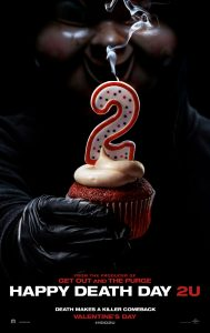 Film Horor Hollywood yang Paling Ditunggu 2019 - Happy Death Day 2U