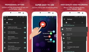 Cara Mudah Merekam Video Screen Smartphone Android - AZ Screen Recorder