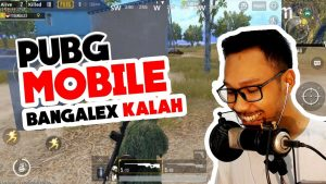 Channel Youtube Gaming Paling Bikin Ngakak, Nomer 5 Favoritnya Laki-Laki - Bang Alex