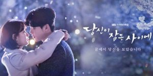 5 Rekomendasi Drama Korea Terpopuler di VIU 2019 - While You Were Sleeping