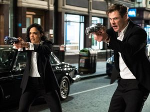 Rekomendasi Tontonan Bioskop di Bulan Juni, Catat Tanggalnya! - Men in Black International