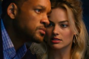 5 Akting Memukau Margot Robbie, Kekasih 'The Joker' di Suicide Squad