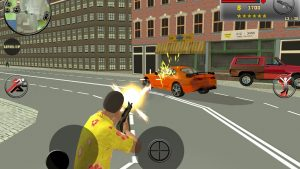 "Game Android Ala ""GTA"" yang Bikin Kamu Serasa Seperti Mafia - Gangster Town: Vice District"