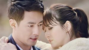 Drama Korea Song Hye Kyo yang Paling Memorable - That Winter Wind Blows
