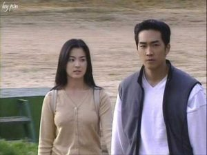 Drama Korea Song Hye Kyo yang Paling Memorable - Autumn in My Heart