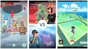 Game 'Augmented Reality' Android, Serasa Masuk Dunia Film! - Pokemon GO