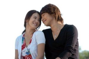 Drama Korea Song Hye Kyo yang Paling Memorable - Full House