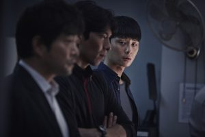 Film dan Kdrama Park Seo Joon Paling Recommended! - Chronicles of Evil