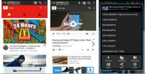 Aplikasi Canggih Buat Download Video YouTube Gratis di Android