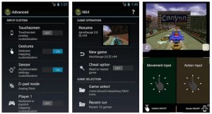 Cara Download dan Tutorial Memainkan Game PS1 Di Android - ClassicBoy
