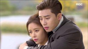 Film dan Kdrama Park Seo Joon Paling Recommended! - She Was Pretty