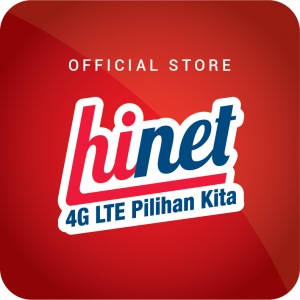 logo official store hinet