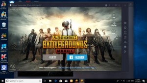 Main PUBG Mobile Lebih Mulus Di PC Dengan Emulator Game Android Ini - Tencent Gaming Buddy