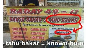 15 Foto Lucu Teknik Jualan Level S3 Marketing, Bikin Ngakak! - S3 marketing meme